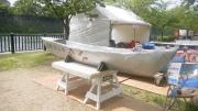 西野田艇(串勝号)